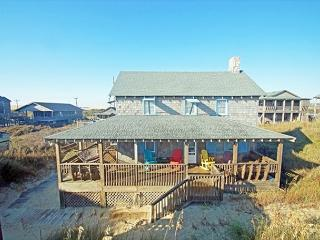 N3807- THE BEACH HOUSE, Nags Head