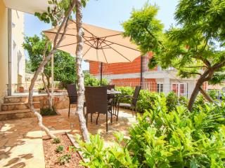 TH01852 Apartments Kapetan / Two bedroom A2, Trogir