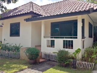 Bungalow 1 Bedroom with Kitchen B, Chaweng