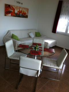 A Veliki (4+1): living room