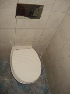 A Veliki (4+1): toilet