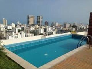 4BD, Apartment in elegant building in Miraflores