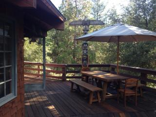 Idyllwild Tree House (and More!)