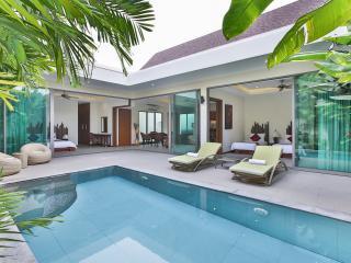 Modern 2 Bedroom Rawai Private Pool Villa