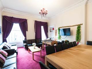 Private Ensuite room in Edinburgh City Center