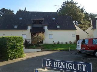 Résidence Le Béniguet, Carnac