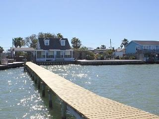 Bay House, Rockport