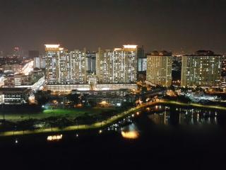 E Home 3 Rooms B-15-26 @ KL Festival City Mall, Kuala Lumpur