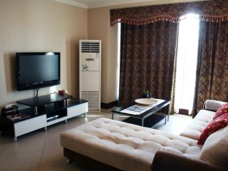 3BD/2BTH (4Beds) Serviced Apt - Beijing (A40)