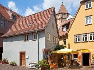Ferienwohnung Hexenhaus, Wertheim