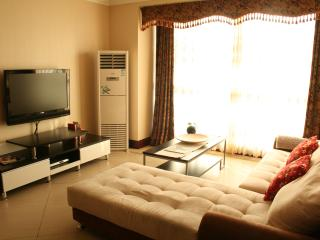 3Bedroom 2Bathroom (4Beds) Serviced Apartment, Pechino