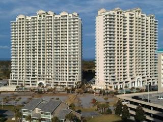 Ariel Dunes II 608, Stunning views of the Gulf of Mexico!, Destin