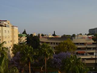 Moderno apartamento Ricardo Soriano, Marbella