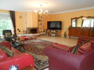 Spacious Villa Nr Disneyland Paris sleeps 12/18, Chessy