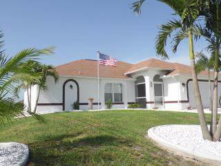 Villa Florida Sun, Cape Coral