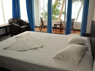 BEACH ROOM 1, Hikkaduwa