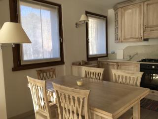 Elegante appartamento in Chalet, Bormio