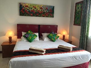 Homy !! 1Bedroom Apartment at Jayakarta, Legian