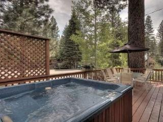 Butterfield Agate Bay Rental - Pool Access, Lake Tahoe