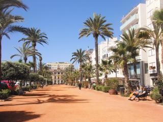 ANA II BEACH-CITY-Apartment
