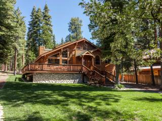 Estates Lodge Luxury Vacation Rental Home, Tahoe Vista