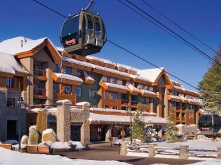 Upscale-rustic resort in Heavenly village!, South Lake Tahoe