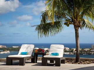 360º : Spectacular and breathtaking views, Isla de San Martín