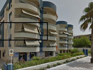 Piso de 3 Dormitorios en Primera Linea de Playa