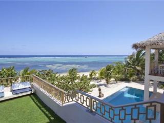 4BR-South Sound Villa, Grand Cayman