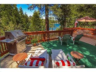 LAKE FRONT LUX HM - AWESOME LAKE VIEWS - EZ ACCESS, Lake Arrowhead