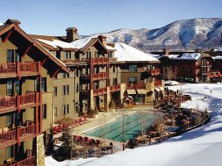 Ritz Carlton Aspen Co - Luxury 2BR - Ski in/out