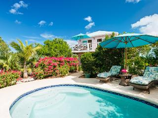 This amazing Chalk Sound villa has breathtaking views that must be seen to be believed!, Providenciales