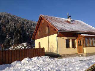 Chata Teo - ubytovanie na oravskej dedine, Oravsky Biely Potok
