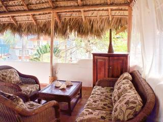 Beach House Bungalow 3bdr + WiFi, Punta Cana