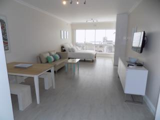 Spacious, secure Modern Studio with Sea View, Fresnaye