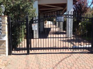 FENCED GATED LIKE A MANSION, WALK TO BART AND EVERYTHING