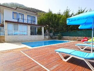 Luxury private detached villa with private pool, Ovacik