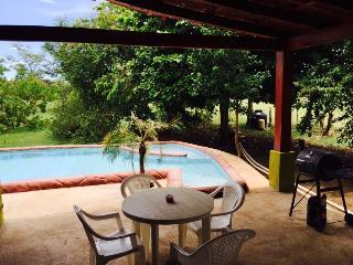 El Pochotal Home Rental | Comfortable & Private, Brasilito