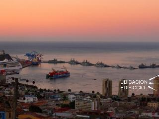 Unlimited Pacific Ocean Views, Valparaiso