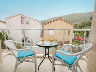 Apartments Fortunella - One Bedroom Apartment with Balcony 8, Petrovac