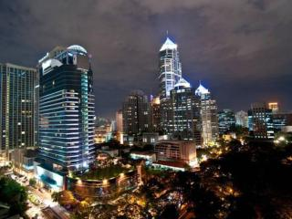 NEW! DOWNTOWN HIGH RISE BUILDING BY MRT, Bangkok