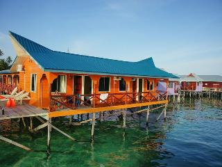 Arung Hayat Mabul Island Resort & Sea Adventures
