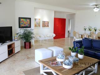 2 Bedroom Beachfront apartement, Sosua