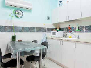 """Laguna"" apartment near the beach, Ashkelon"
