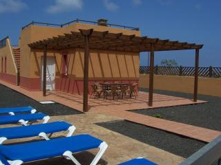 Corralejo holiday villa rental