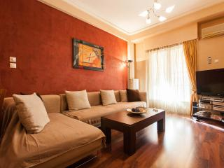 Apartment near Centre of Athens!, Athene
