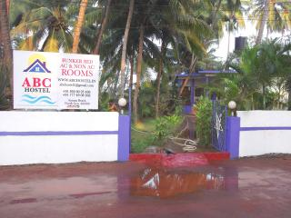 ABC Hostel, Anjuna