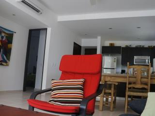 TAO INSPIRED LIVING - TWO BED/TWO BATH GRND FL CONDO - NEAR AKUMAL MAYAN RIVIERA, Akumal