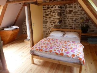 Chambres d'hôtes au coeur de l'Auvergne, Saint-Sauves-d'Auvergne
