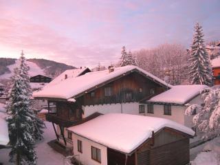 Luxury Apartment Geigenbühel I ***** Seefeld/Tyrol